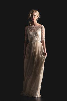 Sarah Seven | SPRING 2014 BRIDAL LOOKBOOK