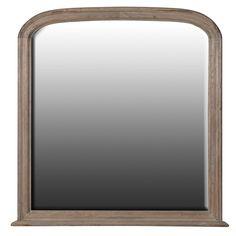 Amaury Overmantel Mirror