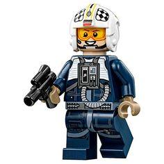 LEGO Star Wars: Rogue One - U-Wing Pilot Minifigure 2016