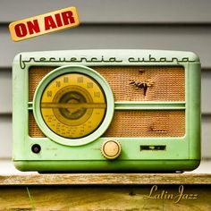 On Air by Frecuencia Cubana | World Music | Timbajazz