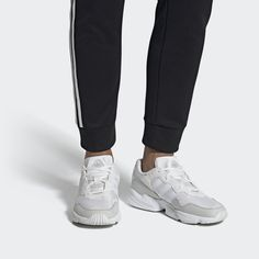 Yung-96 Shoes Cloud White   Cloud White   Grey EE3682 White Clouds 667e993ef