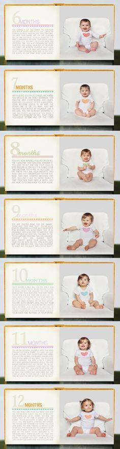 Ausha's+Baby+Book+»+HANNA+MAC