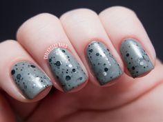 Sonoma Nail Art—Very Small Rocks