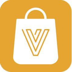 V-more: Shop Save & Earn Company Logo, The Unit, Shopping
