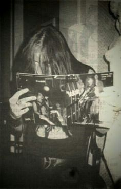 Quorthon * Bathory