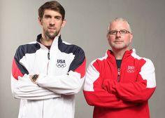 Bob Bowman Has Proven To Be More Than Michael Phelps' Coach