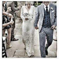 Charlie Brear Brides