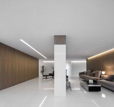 Gallery of La Pinada House / Fran Silvestre Arquitectos - 39