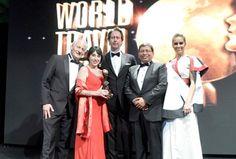 World Travel Awards. Per la terza volta Migliore Destinazione Gastronomica del Sud America, primato al quale il Perù aggiunge 12 dei 40 premi consegnati nel