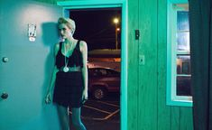 Seedy Motel Editorials : Andrew Yee's Latest Editorial is Reminiscent of The…