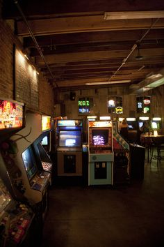 Game Room Arcade Near Me. Kid's Fun Zone Play Your Favorite Games In Shakey's Game . Home and Family Cafe Bar, Cafe Geek, Arcade Retro, Retro Gamer, Galactik Football, Kitchenaid Artisan Stand Mixer, Videogames, Arcade Room, Urban Nature