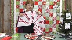 5-Minute Block Quilting - YouTube