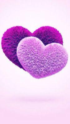 اجمل الخلفيات الرومانسية للجوال للموبايل خلفيات و صور الرومانسية للهاتف خلفيات الرومانسية جمل الصور والخلفيا Heart Wallpaper Purple Aesthetic Purple Love