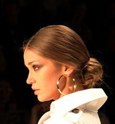 "Model ""Dimitri Fashion"", Mercedes Benz fashion days 2011"