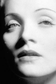 Marlene Dietrich, Morocco, 1930; photo by Eugene Robert Richee