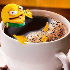 Ho proprio bisogno di una pausa caffe...