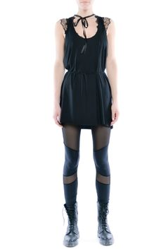 milita nikonorov z Pakamera. Fitness, Future, Black, Dresses, Fashion, Tunic, Vestidos, Moda, Future Tense