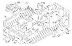 Yamaha G1 Wiring - Schematics Online on
