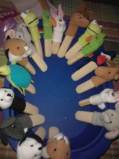 Trakteren Kids Birthday Treats, Build A Bear Party, School Treats, Party Treats, Creative Food, Diy For Kids, Kids Meals, Crafts, Nursery
