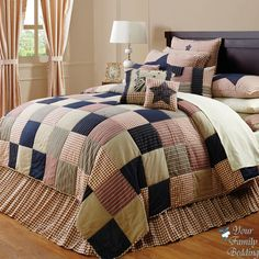 King Quilt Bedding Sets