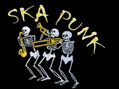 Ska Punk