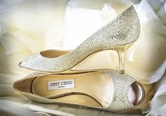 Jimmy Choo - Most Comfortable Wedding Shoes: Selection Tips and Recommended Brands - EverAfterGuide