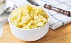 Der Morgen kann auch schon mal derfig beginnen - mit einem #Sterzfrühstück. Probieren sie dieses Rezept bei einem Brunch mit Gästen. Cornflakes, Brunch, Risotto, Mashed Potatoes, Cauliflower, Macaroni And Cheese, Vegetables, Ethnic Recipes, Food