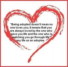 Discover and share Quotes About Being Adopted. Explore our collection of motivational and famous quotes by authors you know and love. Open Adoption, Foster Care Adoption, Foster To Adopt, Foster Kids, Adoption Party, Adoption Center, Adoption Quotes, Adoption Agencies, Birth Announcement Girl