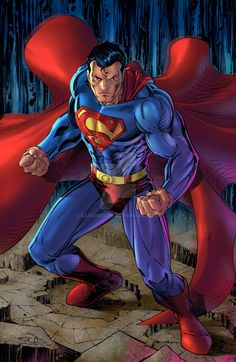 Superman Man of Steel Mundo Superman, Superman Family, Superman Man Of Steel, Batman Vs, Batman And Superman, Superman Stuff, Chibi Superman, Comic Book Heroes, Comic Books Art
