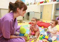 ¿Qué pasa con el bebé después del permiso de maternidad?
