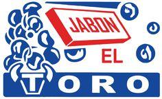 Jabon El Toro