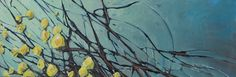 Jill Van Sickle - Fine Art Paintings - Newest Work - Fine Art Painter Jill Van Sickle
