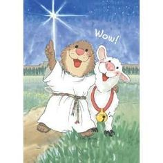 Suzy's Zoo Christmas Cards,