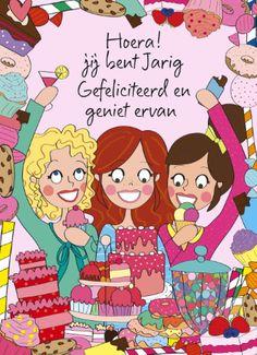gefeliciteerd met je verjaardag geniet ervan Het is vandaag jouw verjaardag! | 12 Jaar Verjaardag | Pinterest  gefeliciteerd met je verjaardag geniet ervan