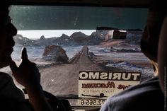 2012, Atacama Desert, Moon Valley