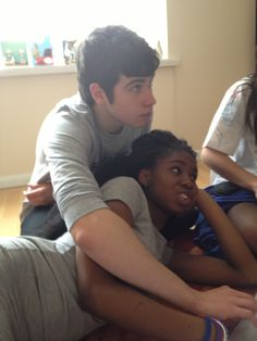 blackgirlwhiteboylove: Submitted... THEY ARE THE CUTEST THING!!!!!!!!!!!!