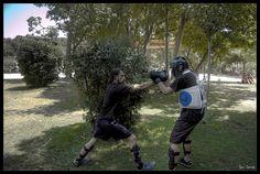 """La historia del sistema Wing Chun, como la mayoría de los sistemas chinos, está cubierto por la niebla y leyendas del pasado. Como la mayoría de los bien conocidos estilos, tiene su """"conexión Shaolin"""". La leyenda dice que la fundadora del sistema era  right here at Fredericksburg Martial Arts School http://www.shaolinkungfucenter.com"""