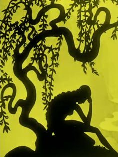 Lotte Reiniger , Prince Achmed