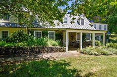 Sheridan MacMahon, Ltd. - Crest Hill Farm, Hume, Virginia - Sheridan MacMahon Real Estate - Middleburg, VA realty