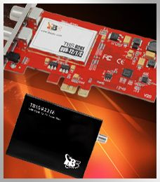TBS Technologies -Your IPTV solution partner providing Linux mini PC, IPTV streamer and DVB tuner of different standards.