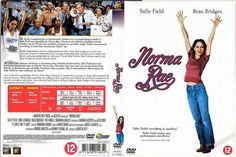 Jaquette DVD Norma rae