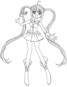 anime coloring pages anime girl coloring 1 710 998 coloring