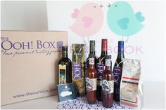 Enjoy Monthly Surprise Goodies with the Ooh! Box from Little Pink Book Great Wedding Gifts, Love Dating, Wedding Book, Wine Recipes, Vodka Bottle, Wedding Planning, Pink Book, Goodies, How To Make