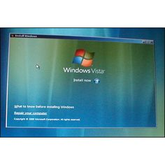 How to Create a Bootable DVD or CD in Vista