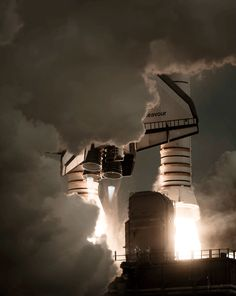11 Breathtaking Images From The Final Space Shuttle Launches | Business Insider