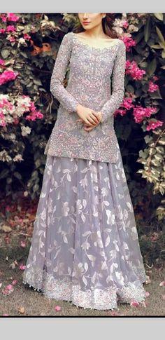 I like the shirt Pakistani Dresses, Indian Dresses, Indian Outfits, Desi Wedding Dresses, Bridal Dresses, Nice Dresses, Girls Dresses, Indian Designer Wear, Indian Wear