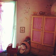 Santa Barbara Natural Mama: Lazure Children's Room