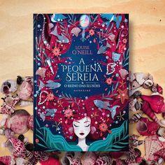 As profundezas do oceano não serão suficientes para conter essa força 🧜♀🌊 A Pequena Sereia & o Reino das Ilusões com sketchbook exclusivo…