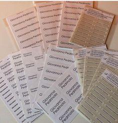 Podemos personalizar suas etiquetas em fundo branco, sem desenho. Você apenas precisa nos enviar um email contato@fabeestore.com.br