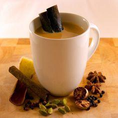 Sam's Masala Tea